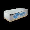 Rigips GIPSZKARTONLAP RB,2.4M2/DB, 12.5X1200X2000MM