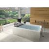 Riho SAVONA 190x130 cm egyenes fürdőkád BB79