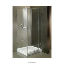 Riho Scandic Lift M203 160x90 zuhanykabin GX0902601 balos / GX0902602 jobbos ++ kád, zuhanykabin