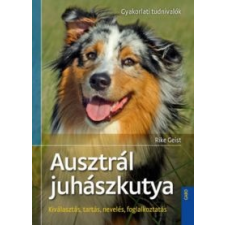 Rike Geist Ausztrál juhászkutya kisállatfelszerelés