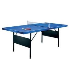 Riley Asztalitenisz asztal 183 x 71 x 91 cm, két teniszütő sportjáték