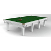 Riley Grand White professional snooker asztal