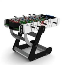 Riley VR90, csocsóasztal, összecsukható, 82 x 140,5 x 76,5 cm sportjáték