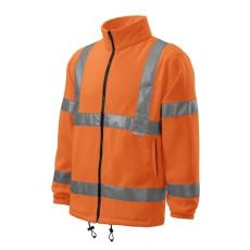 Rimeck Unisex polár kabát - HV Fleece Jacket