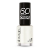 Rimmel London 60 Seconds Shine 703 White Hot Love