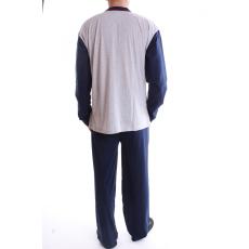 Rimoli Férfi pizsama extra méret 12. MINTA