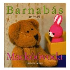 Ring-Color Kft. BARNABÁS MESÉI - MACKÓÓVODA gyermek- és ifjúsági könyv