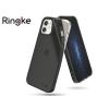 Ringke Apple iPhone 12 Mini hátlap - Ringke Air - smoke black