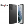 Ringke Samsung G990F Galaxy S21 ütésálló hátlap - Ringke Onyx - black
