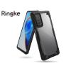 Ringke Xiaomi Mi 10T/Mi 10T Pro ütésálló hátlap - Ringke Fusion X - black