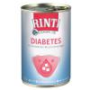 RINTI 6x400g Rinti Dog Diabetes nedves kutyatáp