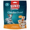 RINTI Chicko Dent csirke Small - 150 g