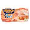 Rio Mare Paté pástétom tonhallal 2 x 84 g