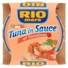 Rio Mare zöldséges készétel tonhallal paradicsom szószban 160 g