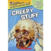 Ripley: Creepy Stuff