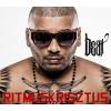 Ritmuskrisztus - beat - cd -