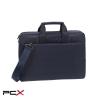 RivaCase 8221 4260403571941 kék notebook táska