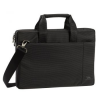 RivaCase 8221 notebook táska, 13.3 , Fekete (6901801082216)