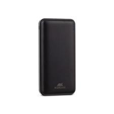 "RivaCase Hordozható akkumulátor, microUSB + USB-C, 20000mAh, RIVACASE ""VA2120"" power bank"