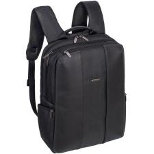 """RivaCase Notebook hátizsák, 15,6"""", RIVACASE """"Narita 8165"""" fekete számítógéptáska"""
