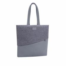 """RivaCase Notebook táska, női, 13,3"""", RIVACASE """"Egmont 7991"""", szürke számítógéptáska"""