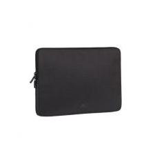 """RivaCase Notebook tok, 13,3"""",  """"Suzuka 7703"""", fekete számítógéptáska"""