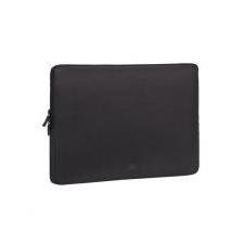 """RivaCase Notebook tok, 15,6"""",  """"Suzuka 7705"""", fekete számítógéptáska"""