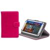 """RivaCase Univerzális táblagéptok, 7"""", RIVACASE """"Orly 3012"""" pink"""