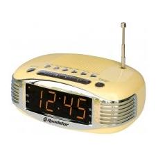 Roadstar CLR-1966/CR Rádiós ébresztőóra rádiós óra