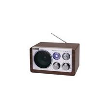 Roadstar HRA1200 rádiózás