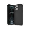 ROAR Apple iPhone 12/12 Pro szilikon hátlap - Roar All Day Full 360 - fekete