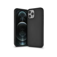 ROAR Apple iPhone 12/12 Pro szilikon hátlap - Roar All Day Full 360 - fekete tok és táska