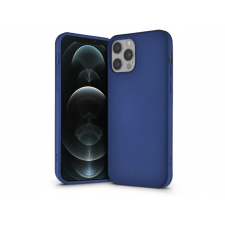 ROAR Apple iPhone 12/12 Pro szilikon hátlap - Roar All Day Full 360 - kék tok és táska