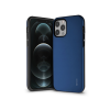 ROAR Apple iPhone 12/12 Pro ütésálló hátlap - Roar Rico Hybrid - blue