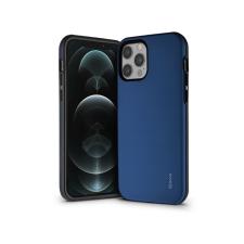 ROAR Apple iPhone 12/12 Pro ütésálló hátlap - Roar Rico Hybrid - blue tok és táska