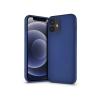ROAR Apple iPhone 12 Mini szilikon hátlap - Roar All Day Full 360 - kék