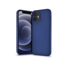 ROAR Apple iPhone 12 Mini szilikon hátlap - Roar All Day Full 360 - kék tok és táska