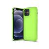 ROAR Apple iPhone 12 Mini szilikon hátlap - Roar All Day Full 360 - lime