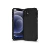 ROAR Apple iPhone 12 Mini ütésálló hátlap - Roar Rico Hybrid - black