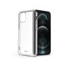 ROAR Apple iPhone 12 Pro Max szilikon hátlap - Roar All Day Full 360 - transparent