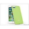 ROAR Apple iPhone 7/iPhone 8 szilikon hátlap - Roar All Day Full 360 - lime