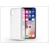 ROAR Apple iPhone X szilikon hátlap - Roar All Day Full 360 - transparent