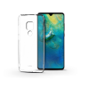 ROAR Huawei Mate 20 szilikon hátlap - Roar All Day Full 360 - transparent