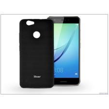 ROAR Huawei Nova szilikon hátlap - Roar All Day Full 360 - fekete tok és táska