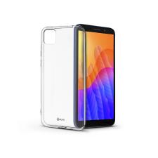 ROAR Huawei Y5p szilikon hátlap - Roar All Day Full 360 - transparent tok és táska