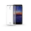 ROAR Nokia 3.1 szilikon hátlap - Roar All Day Full 360 - transparent