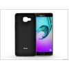 ROAR Samsung A510F Galaxy A5 (2016) szilikon hátlap - Roar All Day Full 360 - fekete