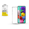 ROAR Samsung A515F Galaxy A51 szilikon hátlap - Roar Armor Gel - transparent