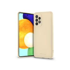 ROAR Samsung A525F Galaxy A52 LTE/A526B Galaxy A52 5G szilikon hátlap - Roar Space - aqua white tok és táska