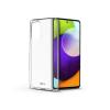 ROAR Samsung A526B Galaxy A52 5G szilikon hátlap - Roar All Day Full 360 - transparent